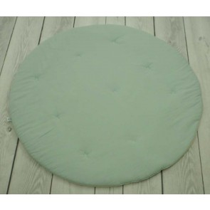 Betulli Speelkleed Mousseline Rond Mint