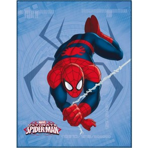 Spiderman Plaid Spider