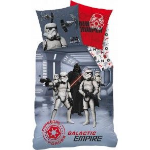 Kinderdekbedovertrek Star Wars Galactic