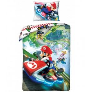 Super Mario Bros Dekbedovertrek