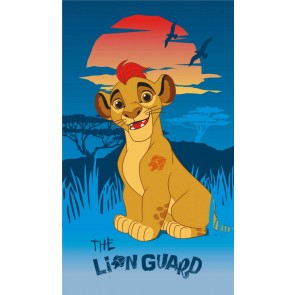 Strandlaken The Lion King Kion