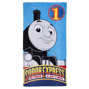 Badlaken Thomas Sodor Express