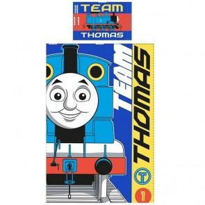 Thomas de TreinDekbedovertrek Team