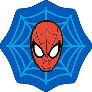 Spiderman Vloerkleed Web