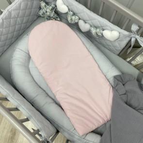 Dolly Inleg voor Babynestje Roze