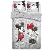 Disney Minnie Mouse Dekbedovertrek Cartoon