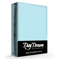 Day Dream Jersey Hoeslaken Ice-Blue