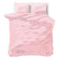 Sleeptime Beauty Skin Care Dekbedovertrek Pink