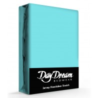 Day Dream Jersey Hoeslaken Aqua