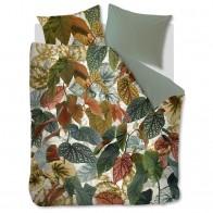 Beddinghouse Dekbedovertrek Begonia Groen