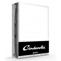 Cinderella Basic Hoeslaken White