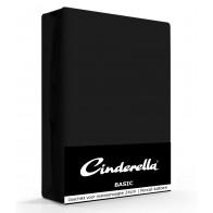 Cinderella Basic Hoeslaken Black