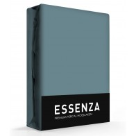Essenza Hoeslaken Premium Percal Smoke Blue