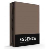 Essenza Hoeslaken Satijn Cafe Noir