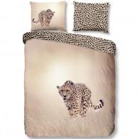 Goodmorning Dekbedovertrek Cheetah