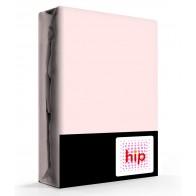 HIP Hoeslaken Satijn Roze