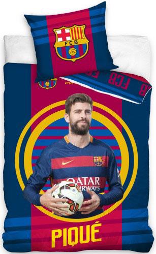 Piqué Barcelona Dekbedovertrek