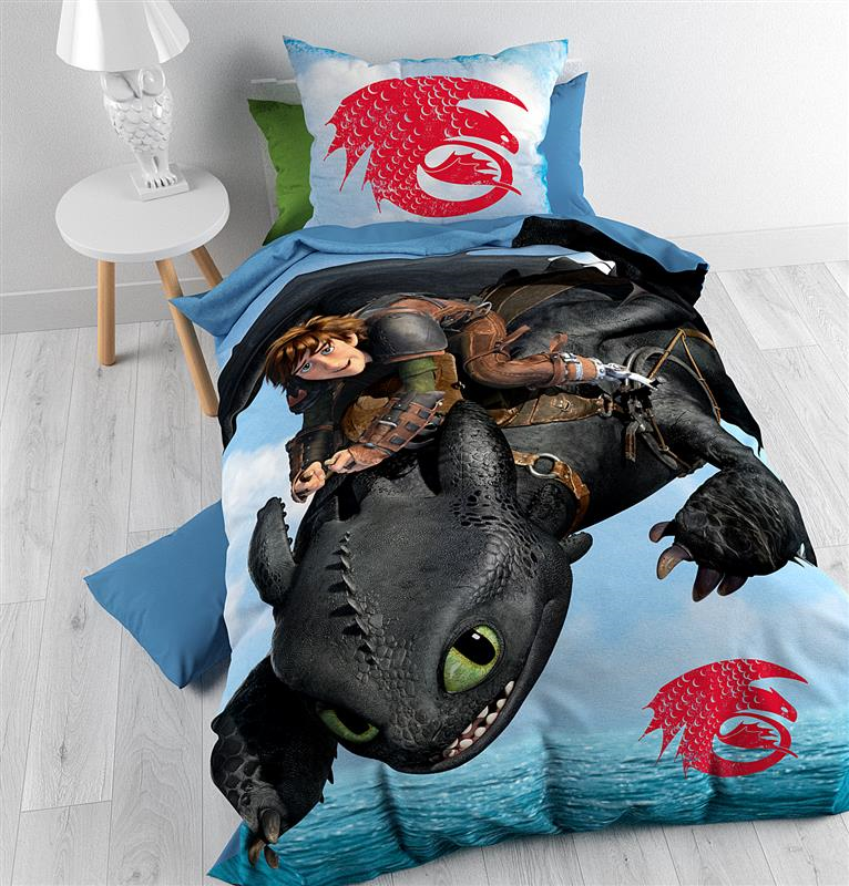 Toothless Night Fury Kind in de aanbieding kopen