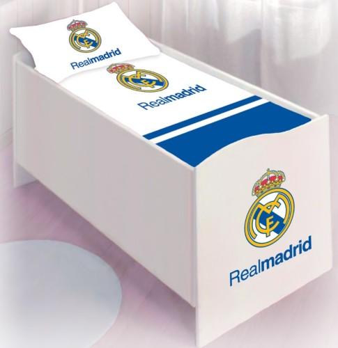 Dekbedovertrek Real Madrid Peuter 100x135cm