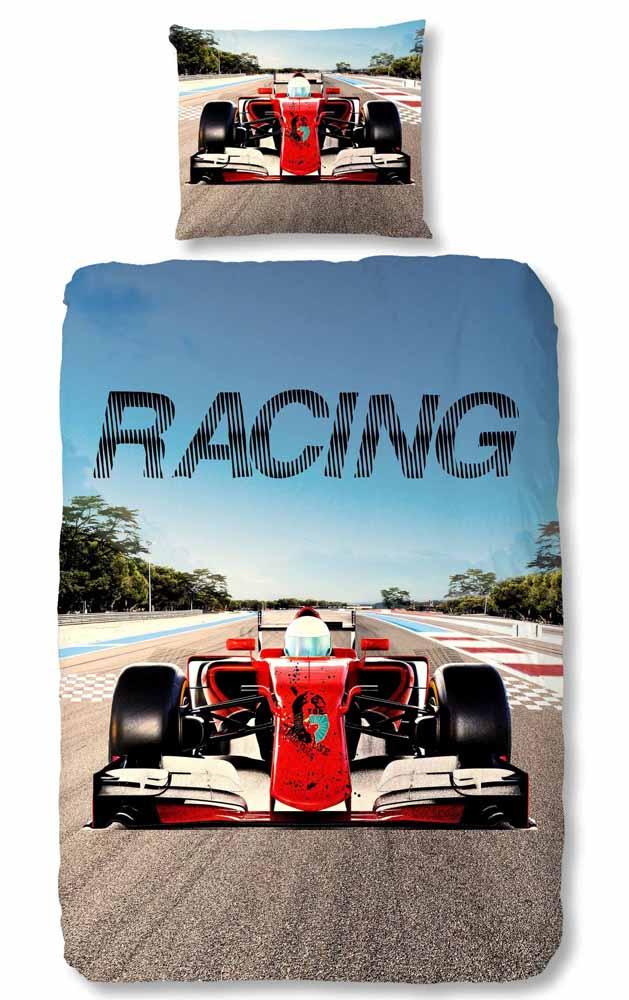 Dekbedovertrek Racing
