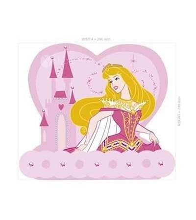 Decofun Foam Disney Princess Kapstok