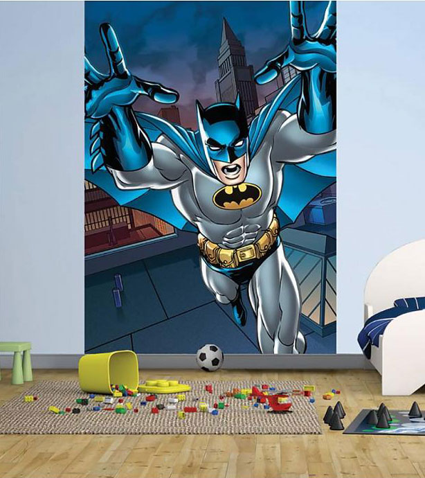 Batman Fotobehang (Wallpaper)