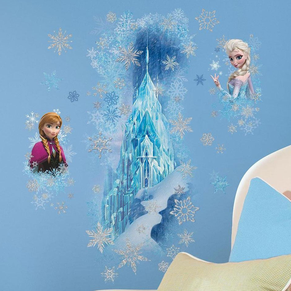 Slaapkamer Frozen : Slaapkamer frozen details about disney door decor ...