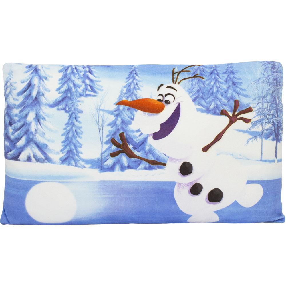 Olaf Frozen Sierkussen Sneeuwbal 36x22 cm