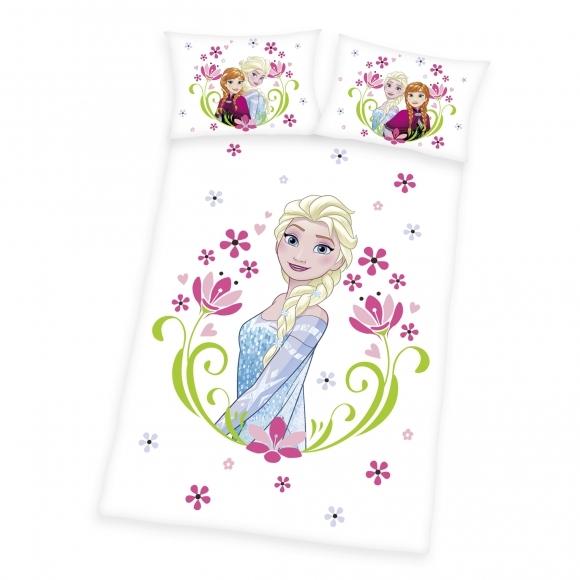 Frozen Portrait of Elsa