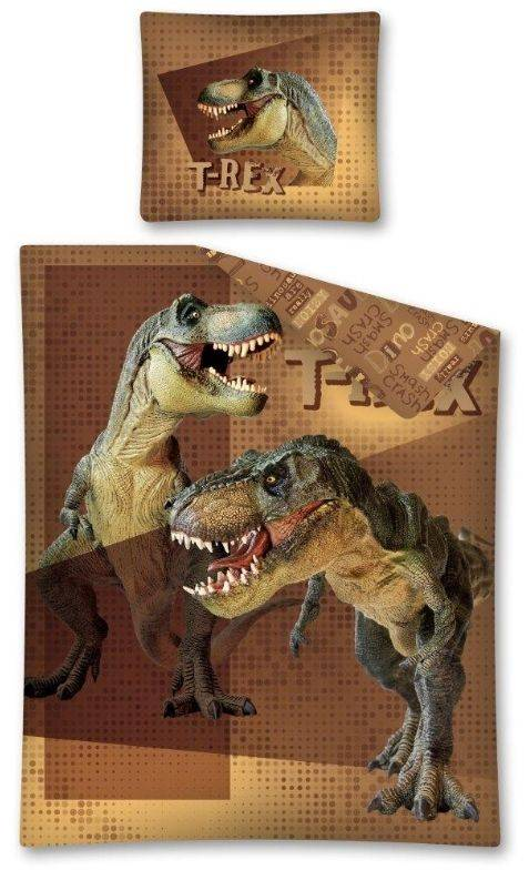 Tyrannosaurus Dekbedovertrek T-Rex
