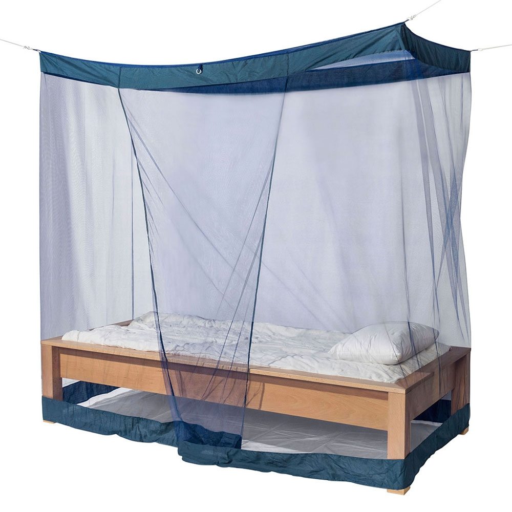 Klamboe Canopy Nachtblauw