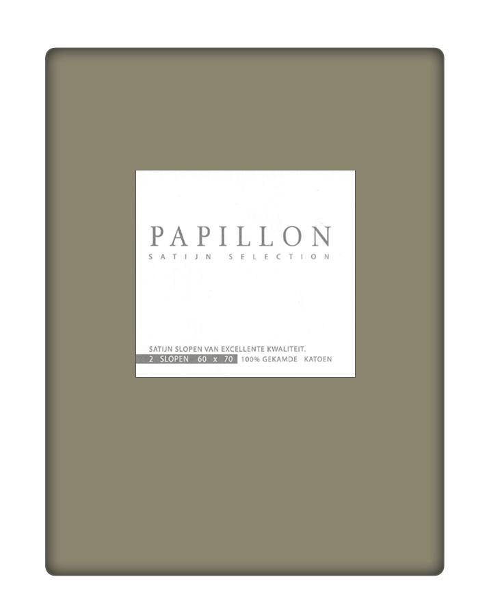 Satijn Slopen Papillon Stone (2 stuks)