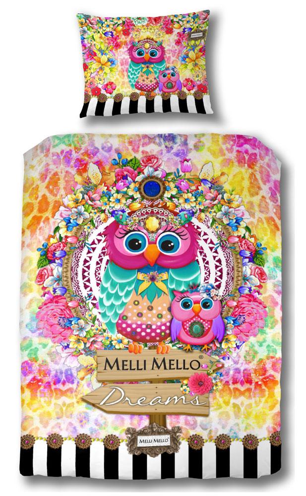 Melli Mello Kinderdekbedovertrek Marizza