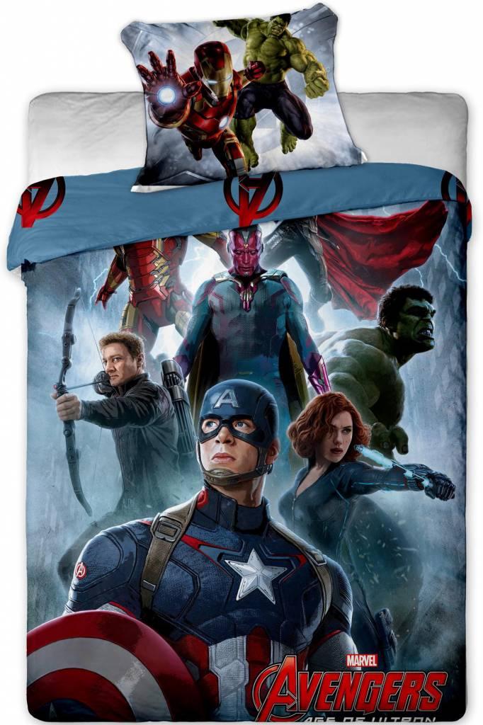 Avengers Beddengoed