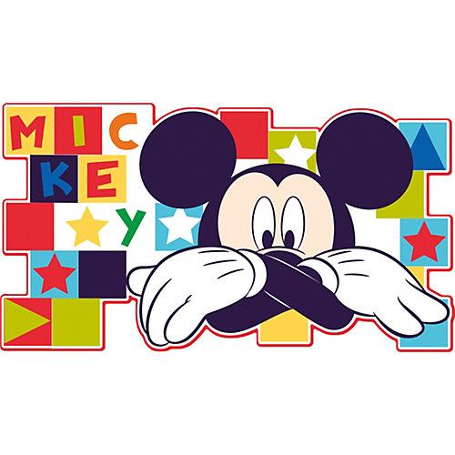Mickey Mouse Foam Decoratie Groot