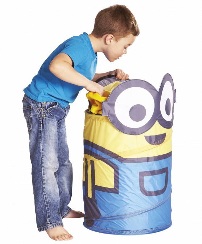 Minions Opbergbox Despicable Me