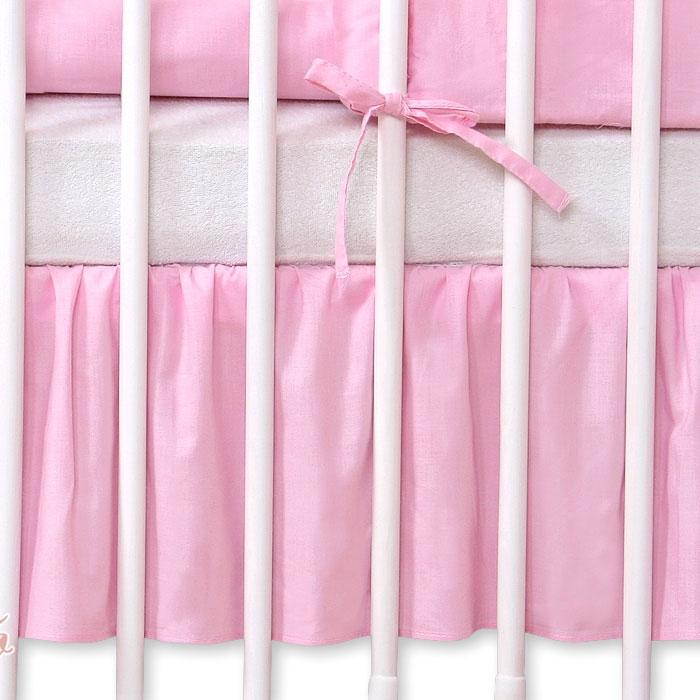 My Sweet Baby Bedrok Roze 60x120cm