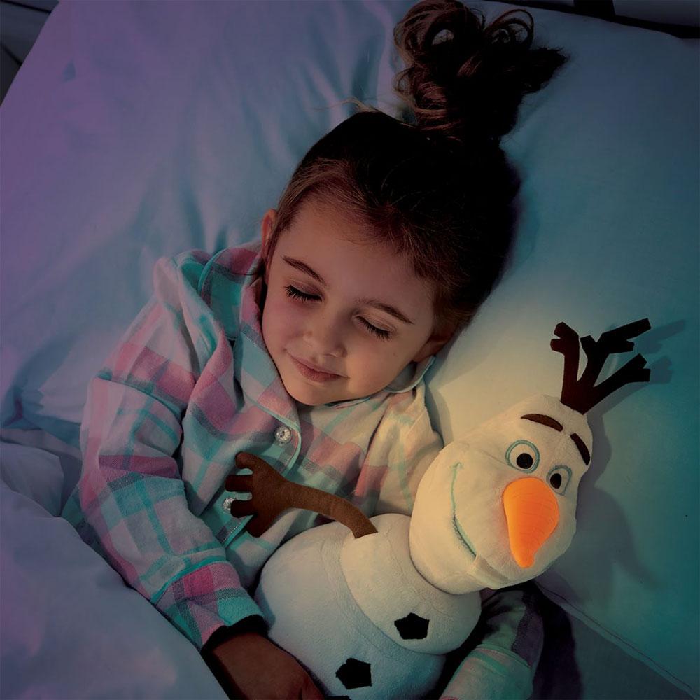Frozen Olaf Nachtlamp Go Glow! (verlichting)