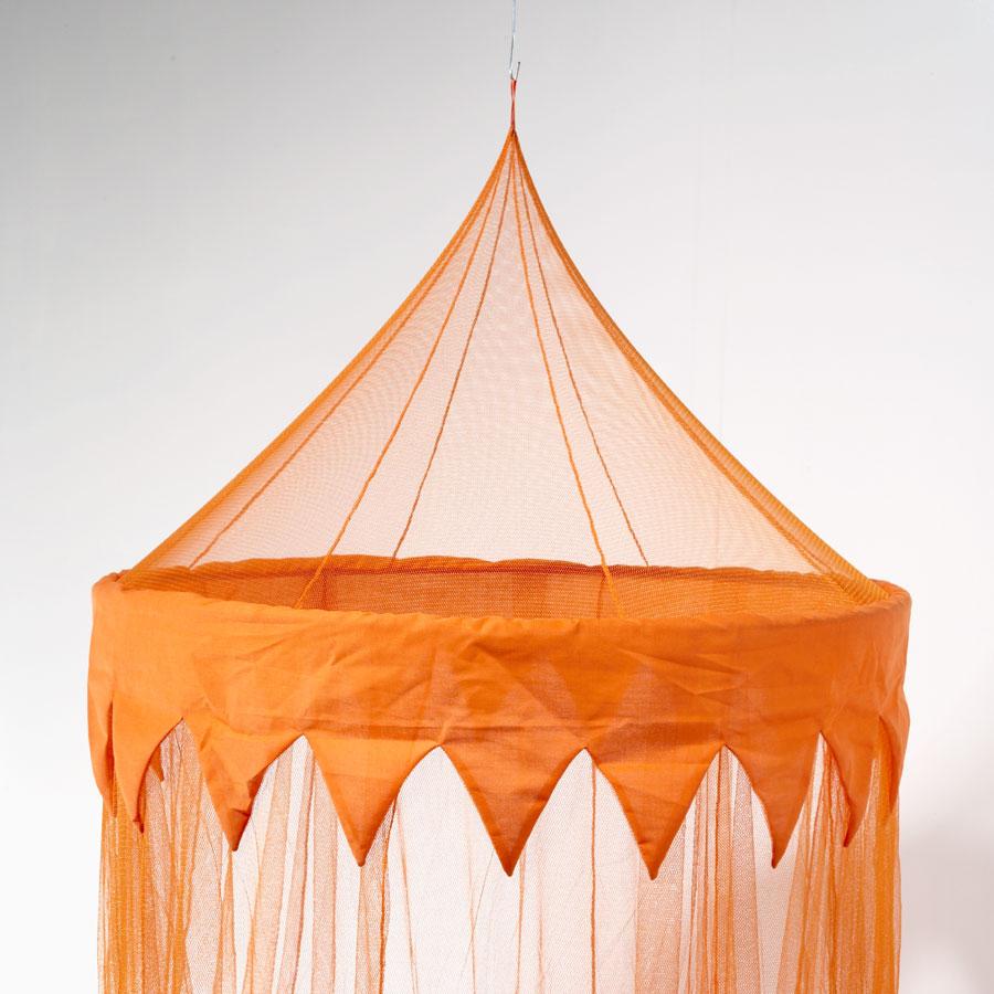 Klamboe Arabia Oranje