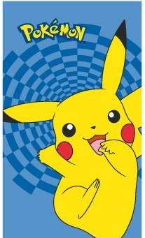 Badlaken Pokémon Pikachu