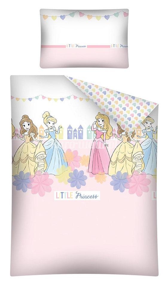 Ledikant Dekbed Little Princess 100x135cm
