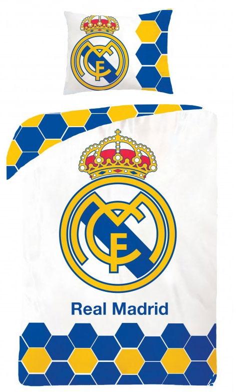 Real Madrid Dekbedovertrek Club