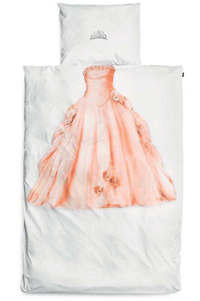 Snurk Beddengoed Prinses-140 x 200/220 cm