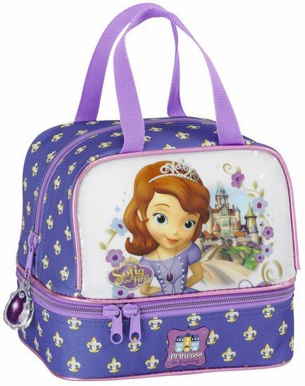 Princess Mini Bag Palace Sofia The First