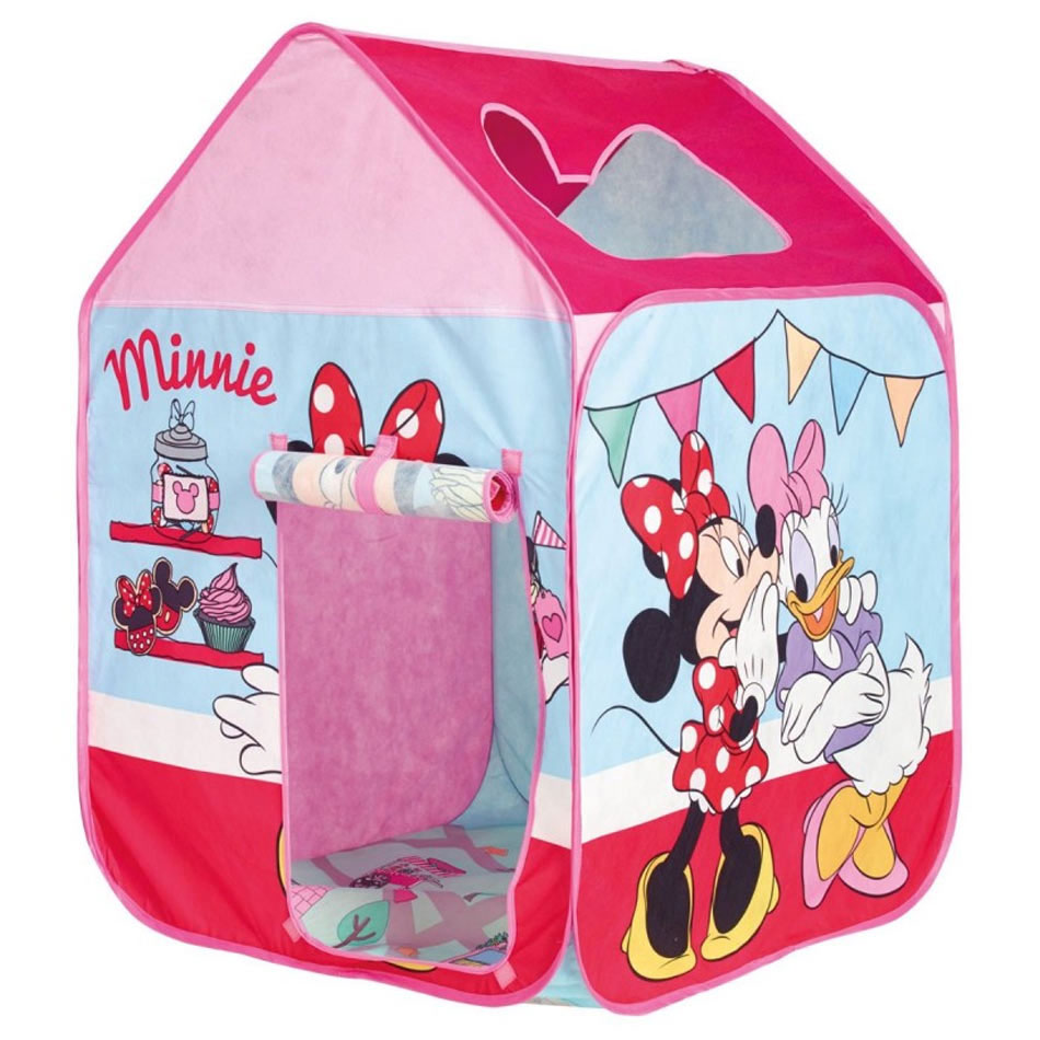 Speeltent Minnie Mouse