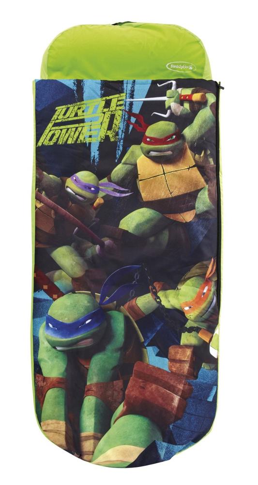 Logeerbed Junior Turtles