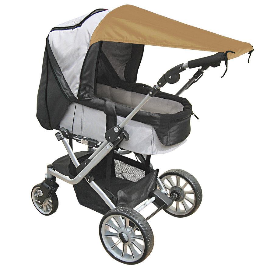UV Bescherming voor Kinderwagens Zand