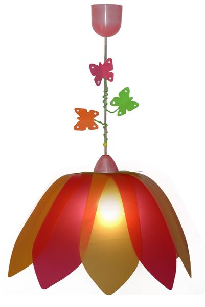 Kinder Hanglamp Vlinder