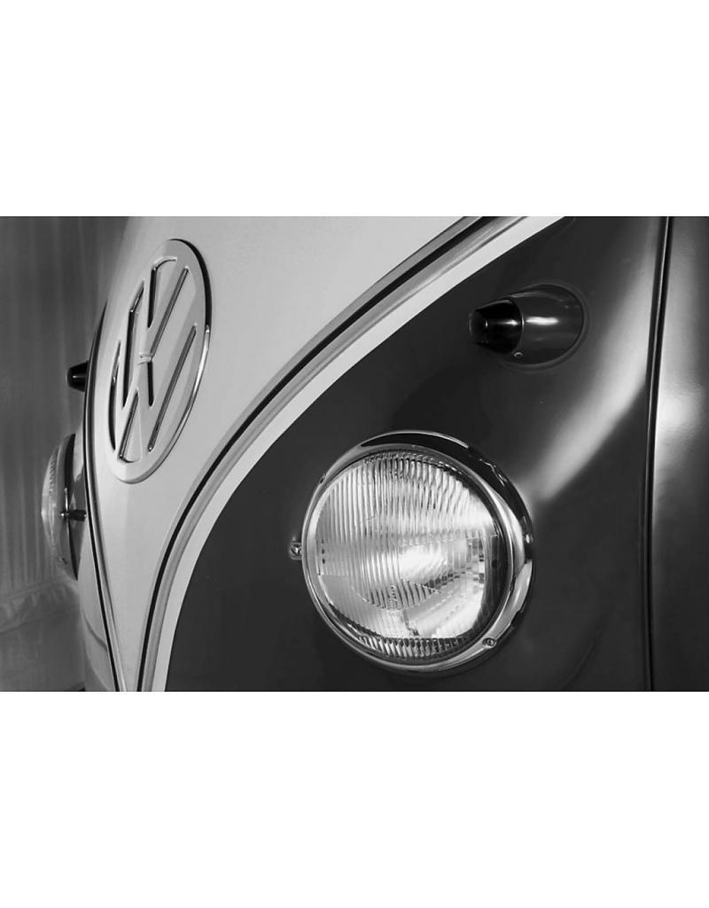 Volkswagen VW logo (Wallpaper)