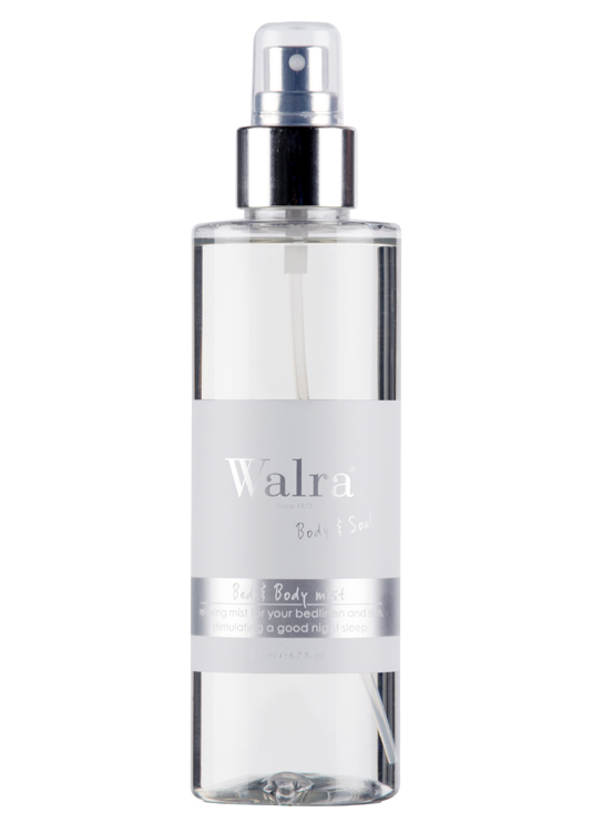 Walra Bed & Body Mist